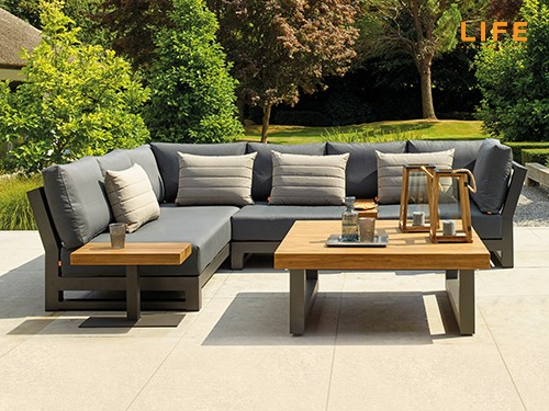 LIFE outdoor furniture marbella